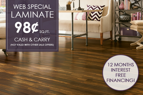 Laminate Web Special Ted S Abbey Carpet Amp Floor