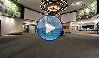 Anniston Museum of Natural History - project by Ted's Abbey Carpet & Floor