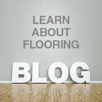 Learn all about flooring in our blog articles. Please call us or stop by with your questions!